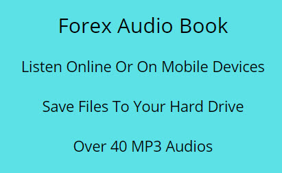 Forex Audio Book