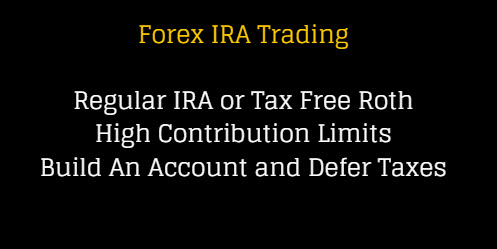 How to trade forex in ira